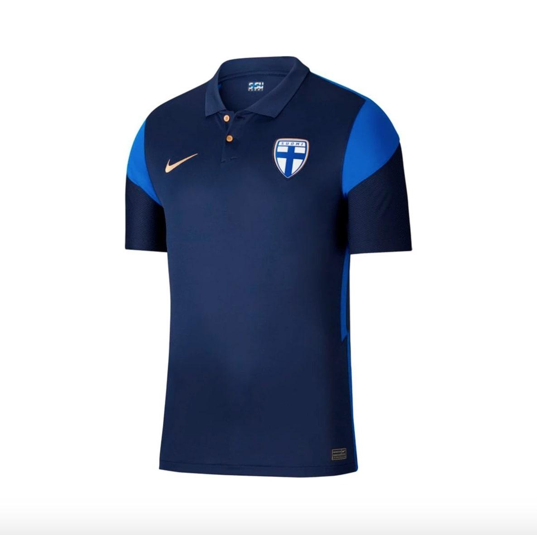 Maillot Finlande Euro 2020
