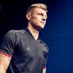 adidas dévoile les nouveaux maillots de l'Allemagne pour l'Euro 2020