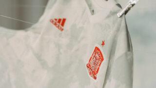 Les maillots de l'Espagne pour l'Euro 2020 présentés par adidas