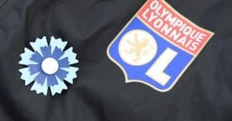 Image de l'article Pourquoi les clubs de Ligue 1 et Ligue 2 porteront un bleuet sur leur maillot ce weekend ?