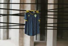 Image de l'article La Suède et adidas présentent les maillots pour l'Euro 2020
