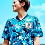 adidas dévoile les nouveaux maillots du Japon