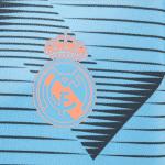 De nouveaux maillots d'échauffements pour les tops clubs d'adidas
