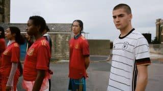 Les maillots adidas de l'Euro 2020