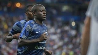 Image de l'article N'Golo Kanté prolonge son contrat avec adidas