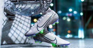 Image de l'article Nike dévoile son nouveau pack de chaussures, «Terra Pack»