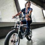 Le PSG dévoile une collaboration avec SUPER73… une marque de vélo