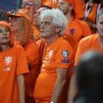 Pourquoi les Pays-Bas jouent avec des maillots orange ?