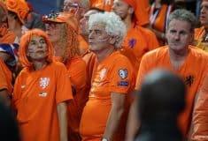 Image de l'article Pourquoi les Pays-Bas jouent avec des maillots orange ?