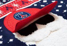 Image de l'article Les plus beaux «pulls moches de Noël» aux couleurs des clubs de foot
