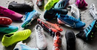 Image de l'article Quelle est la meilleure chaussure de foot de 2019 ?