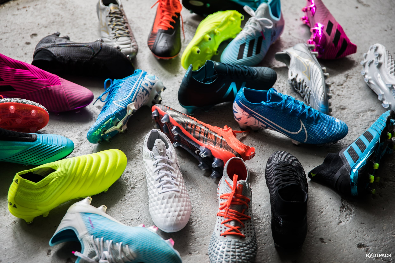 Quelle est la meilleure chaussure de foot ? Le top 12
