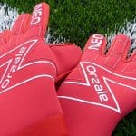 Test – Gants Orzale Sport Neo Red Contact Grip