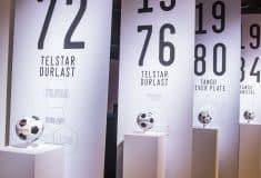 Image de l'article Retrospective – Tous les ballons adidas de l'Euro depuis 1960