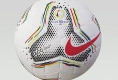 Image de l'article Nike dévoile le ballon officiel de la Copa America 2020