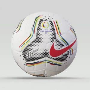 Adidas Dévoile Le Ballon Officiel De La Coupe Du Monde Des