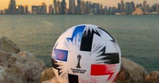 Image de l'article adidas dévoile le ballon officiel de la Coupe du Monde des Clubs 2019