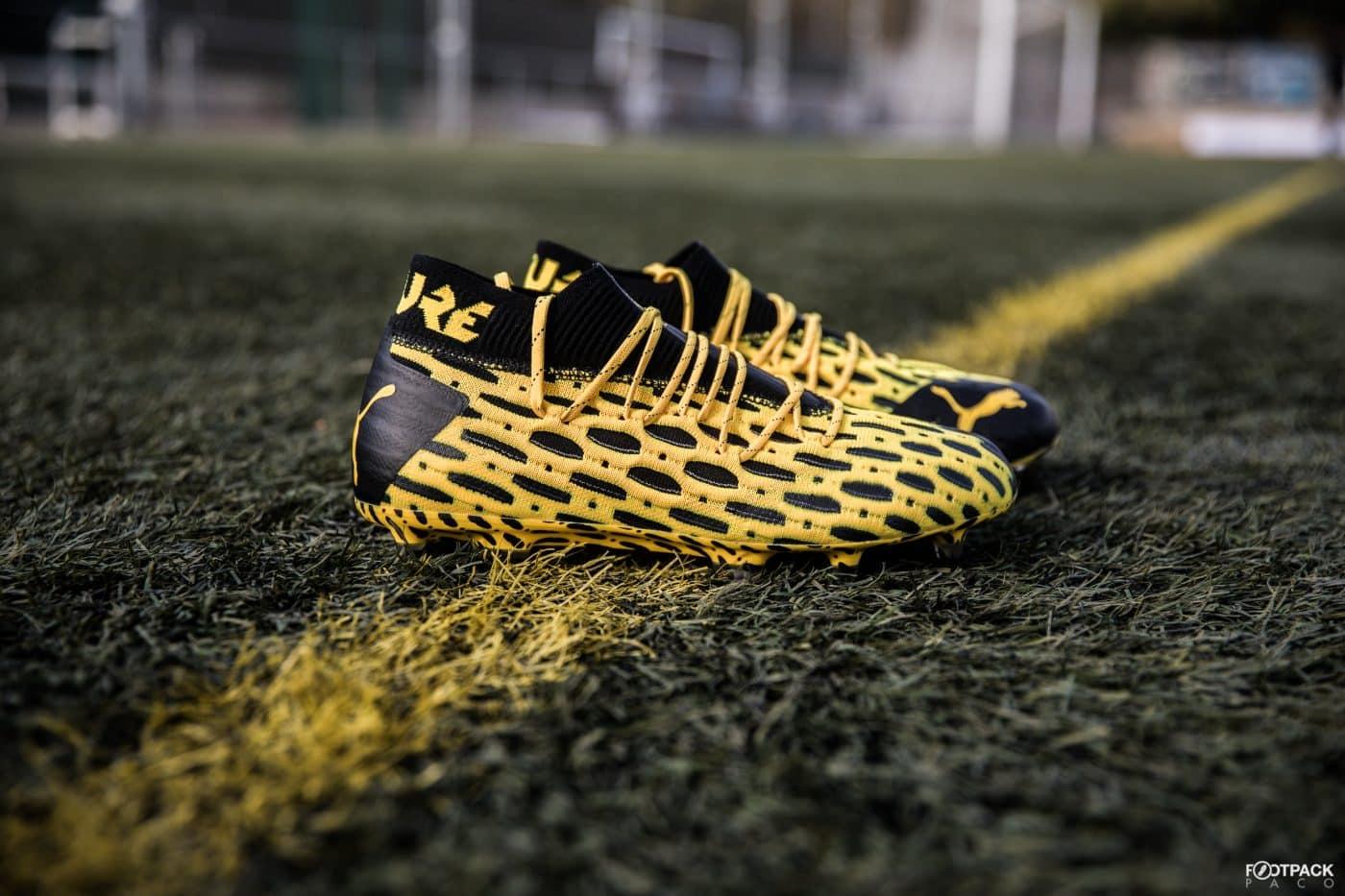 chaussures-de-foot-puma-future-5.1-spark-janvier-2020-footpack-3