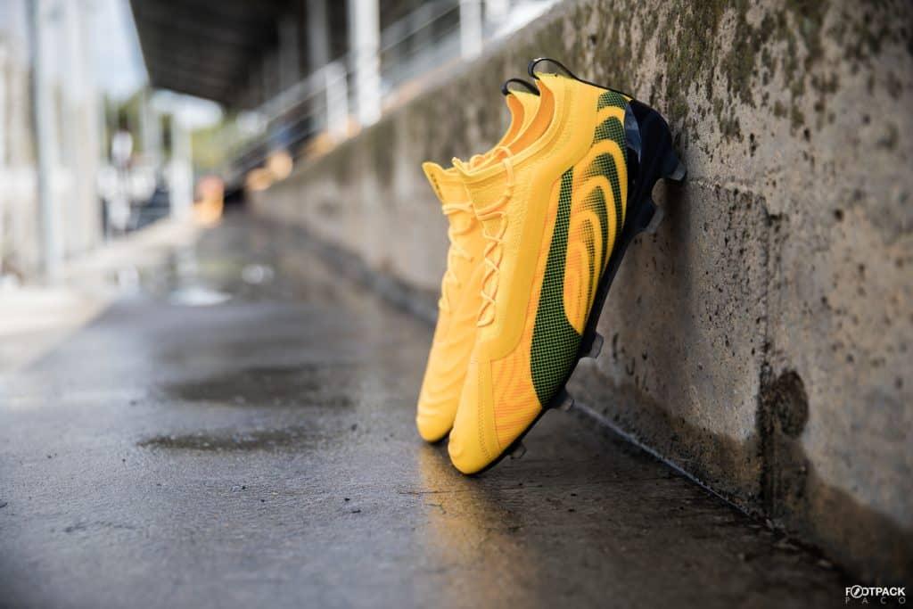chaussures-de-foot-puma-one-5.1-spark-janvier-2020-footpack-1