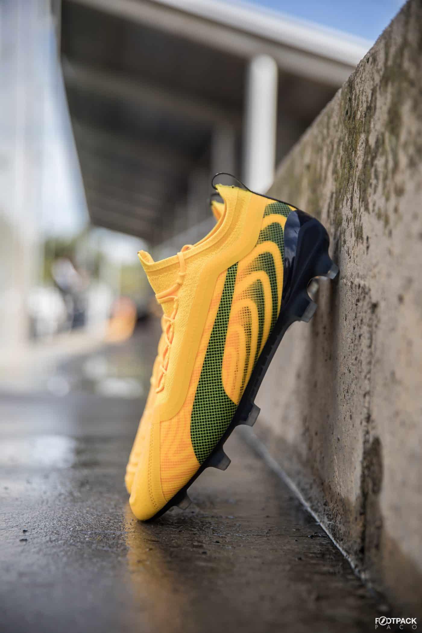 chaussures-de-foot-puma-one-5.1-spark-janvier-2020-footpack-2
