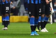 Image de l'article Les chaussures de Inter Milan – FC Barcelone