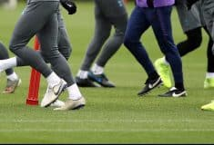 Image de l'article Les chaussures de Bayern Munich – Tottenham