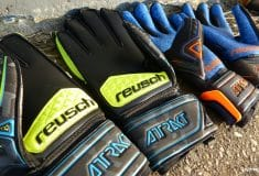 Image de l'article Test – Gants Reusch Attrakt R3