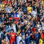 {Jeu concours} Footpack et Intersport t'offrent des places pour PSG-Amiens