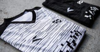 Image de l'article Kipsta dévoile une collection textile éphémère, la Fast Collection