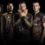 Le Real Madrid dévoile un maillot spécial avec EA Sports