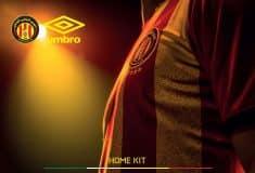 Image de l'article L'Espérance de Tunis dévoile de nouveaux maillots pour la Coupe du Monde des Clubs 2019
