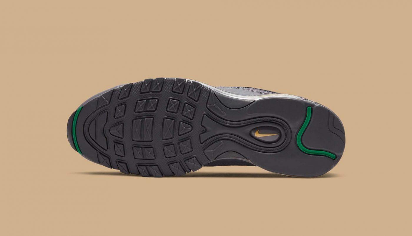 Nike va sortir une Air Max 98 spéciale pour Kylian Mbappé !
