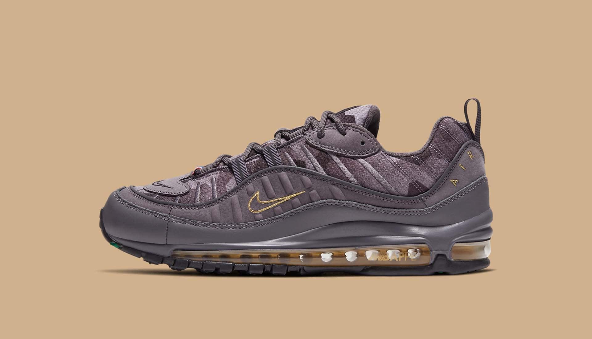 chaussure nike 1998
