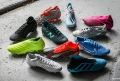 Image de l'article Quelles seront les nouvelles chaussures de foot pour 2020 ?