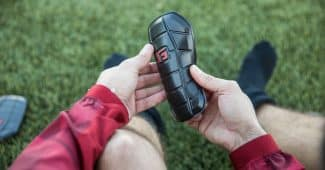 Image de l'article Test – Protège-tibias G-Form Pro-S Blade