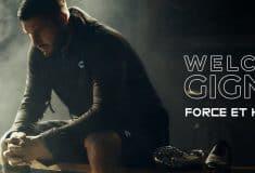 Image de l'article André-Pierre Gignac quitte adidas pour une marque mexicaine!