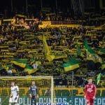 Au Stade – On était à Nantes – Bordeaux pour l'hommage à Émiliano Sala