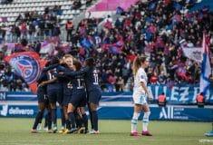 Image de l'article Au Stade : On était au match de D1 Féminine entre le PSG et l'OM