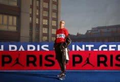 Image de l'article Toute la collection lifestyle Jordan x PSG pour 2020