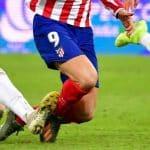 Le tacle «héroïque» de Valverde … en Nike Mercurial personnalisée