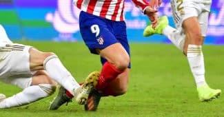 Image de l'article Le tacle «héroïque» de Valverde … en Nike Mercurial personnalisée