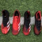 Guide Footpack : Quelles sont les différences entre les gammes de chaussures de foot ?