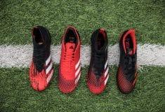 Image de l'article Guide Footpack : Quelles sont les différences entre les gammes de chaussures de foot ?