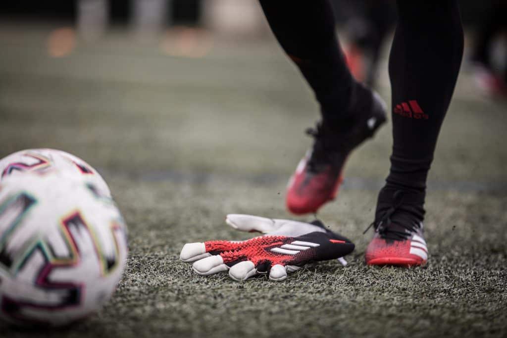 adidas présente son tout nouveau gant Predator Pro 20