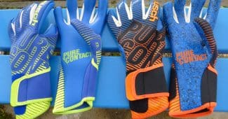 Image de l'article Test – Reusch Purecontact 3