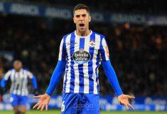 Image de l'article Le Deportivo la Corogne change de maillot et enchaine les victoires!