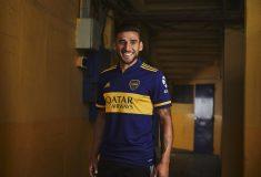 Image de l'article adidas présente les maillots 2020 de Boca Juniors