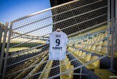 Image de l'article En hommage à Émiliano Sala, le FC Nantes portera un maillot spécial face à Bordeaux