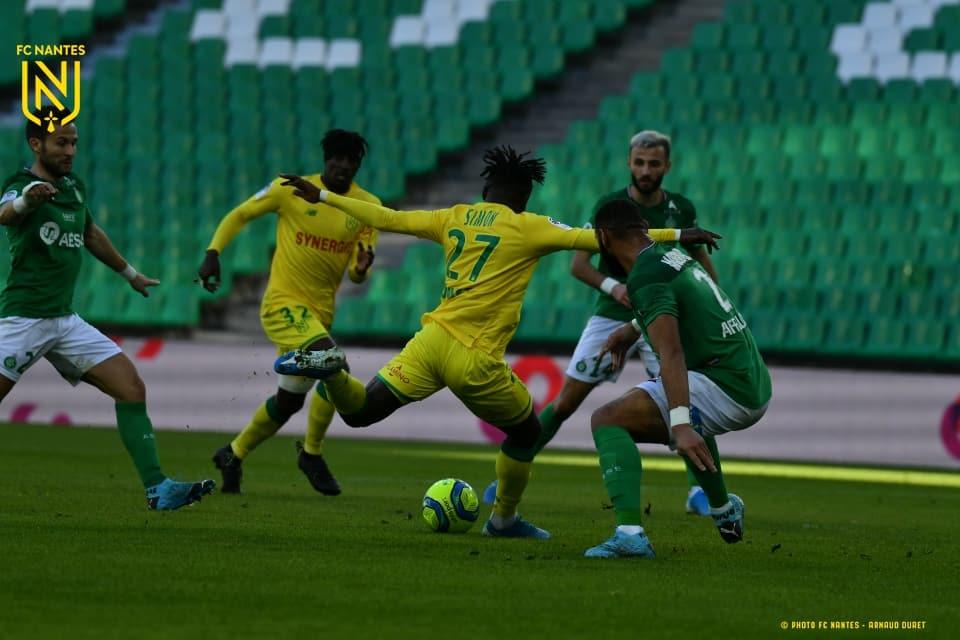 maillot-fc-nantes-saint-etienne-ligue-1-1