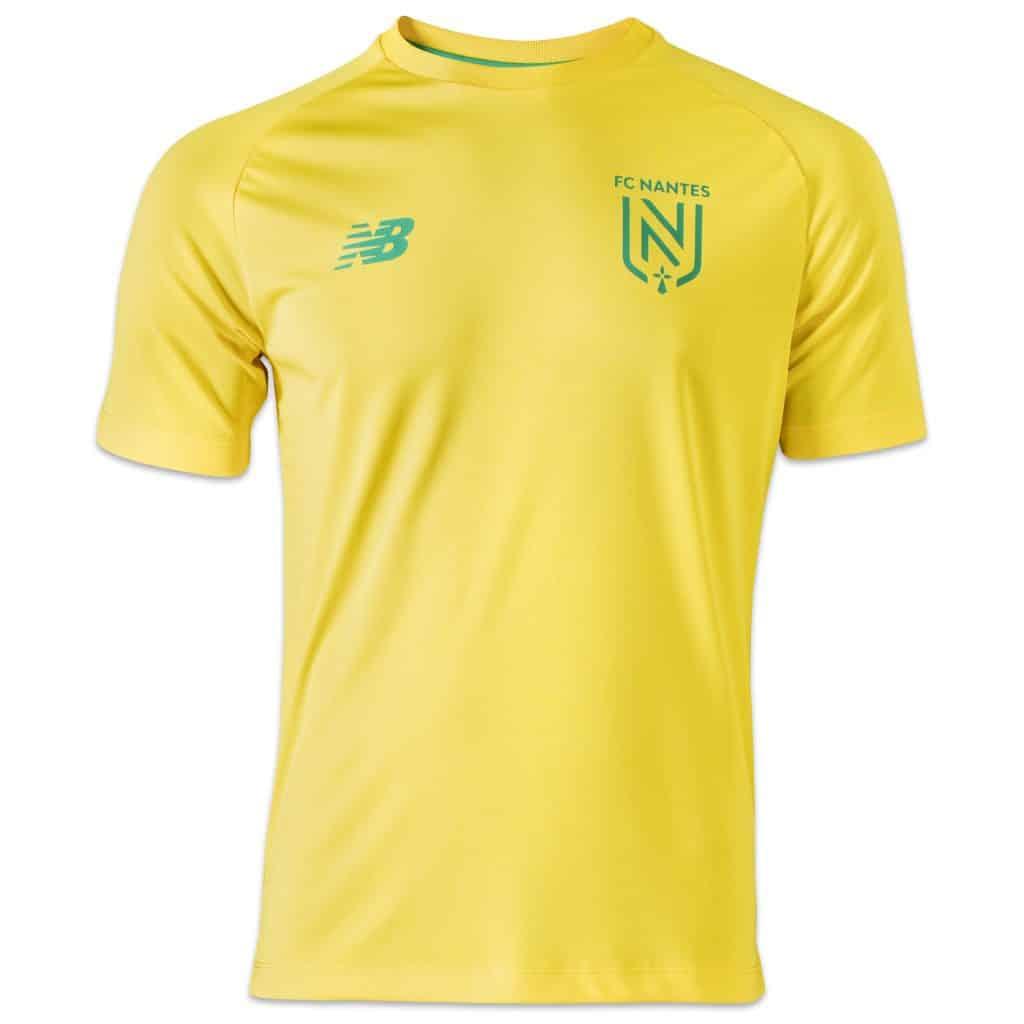 maillot-fc-nantes-saint-etienne-ligue-1